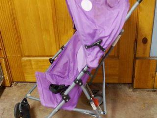 Foldable Cosco Stroller