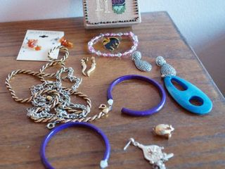 1980 s Style Jewelry   Totally Awesome