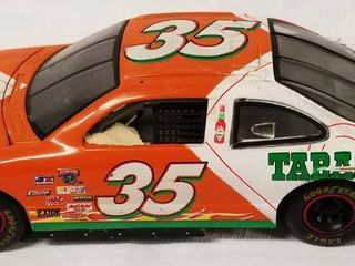 Collectible Die Cast Race Car   35   Tabasco