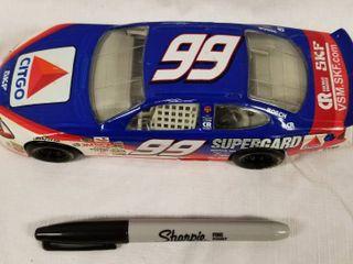 Collectible Die Cast Race Car  99   Citgo