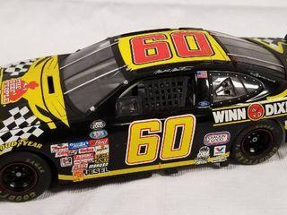 Collectible Die Cast Race Car   60   Winn Dixie