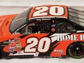 Collectible Die Cast Race Car  20  The Home Depot