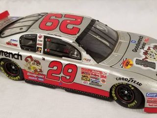 Collectible Die Cast Race Car  29  GM Goodwrench Service Plus  Monte Carlo 400