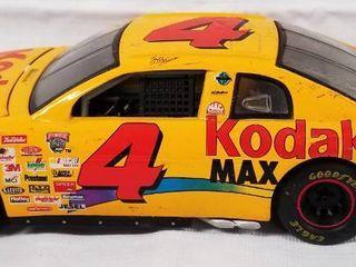 Collectible Die Cast Race Car    4   Kodak Max Film  Pretty Cool