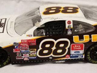 Collectible Die Cast Race Car   88    UPS