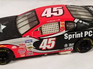 Collectible Die Cast Race Car    45   Sprint