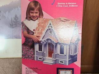 Doll house kit