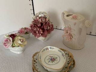 Royal Stratford  Wedgewood and more Home decor