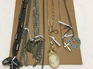 ladies jewelry