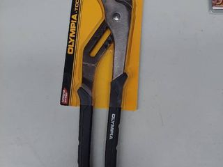 16  Groove Joint Pliers