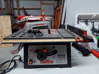 10in Table Saw