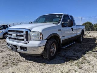2005 Ford F 250 lariat Super Duty