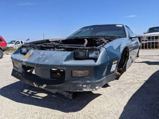 1990 Chevy Camaro  Parts Car