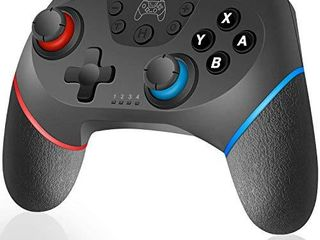 Savorware Wireless Pro Controller Remote Gamepad Joystick Joypad for Switch Switch lite