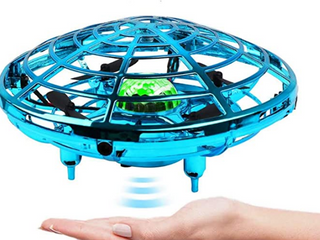 UFO Interactive Aircraft