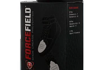 FORCE FIElD SHOE CREASE PREVENTER