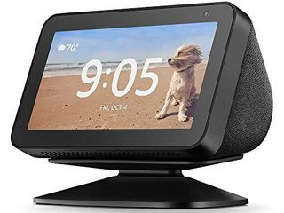Echo Show 5 Adjustable Stand   Black