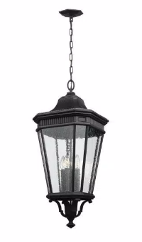 4 light Hanging Pendant  Retail 207 49