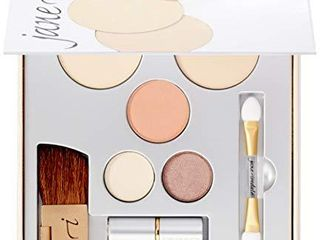 jane iredale Pure   Simple Makeup Kit  light