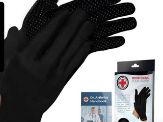 Xl Arthritis Compression Gloves