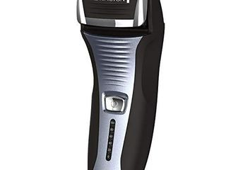 Remington F5 5800 Foil Shaver  Men s Electric Razor  Electric Shaver  Black