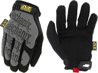 Mechanix Wear  Mechanix Wear Original Work Gloves  Medium  Grey