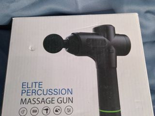 Elite Percussion Massage Gun