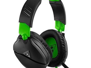 Turtle Beach Recon 70 Gaming Headset for Xbox One   Xbox Series X S  PlayStation 5  PS4 Pro   PS4  Nintendo Switch  and Mobile