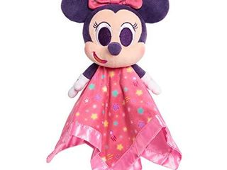 Disney Junior Music lullabies lovey Blankies  Minnie Mouse  Amazon Exclusive