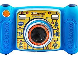 VTech KidiZoom Camera Pix  Blue