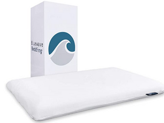 Blue wave Bedding Super Slim Standard