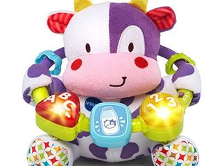 VTech Baby lil  Critters Moosical Beads Amazon Exclusive  Purple