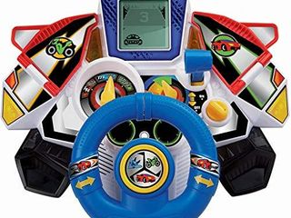 VTech 3 in 1 Race and learn Blue