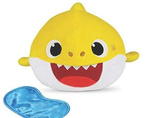 WowWee Pinkfong Baby Shark Official   Baby Shark Sing   Snuggle Plush