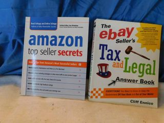 Two Internet Savvy Books