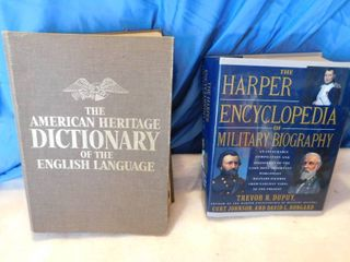Military Encyclopedia   Dictionary
