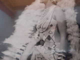 Gladys Glad Vintage Photo Reprint   New Sealed