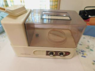 Vintage Sunbeam Humidifier