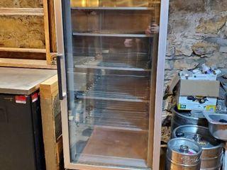 Iberna Freezer