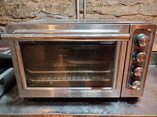 Kitchenaid Toaster Oven KCO253CU