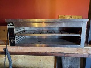 Star Forced Convection Infrared Oven