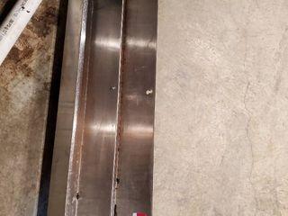 41in Double Speed Rail