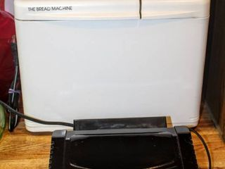 WElBIlT The Bread Machine   Snack Mate Sandwich Grill   Work