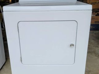 Maytag Dryer Model DE412 Series 02   works