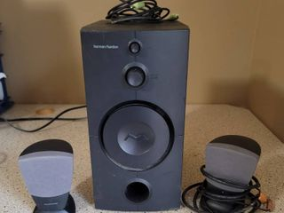 Harman Kardon Computer Speakers