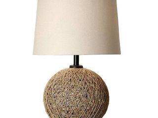 Table lamp Buff Beige   StyleCraft