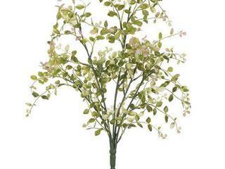 Vickerman FQ180301 22  Green Bog Pimpernel leaf Spray 2 Pk