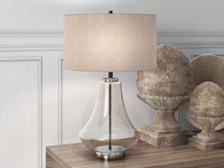 The Gray Barn Eastern Shore Farmhouse Table lamp