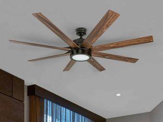 Honeywell Xerxes Indoor Contemporary Ceiling Fan