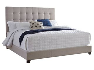Signature Design by Ashley Dolante Upholstered Bed Queen Size